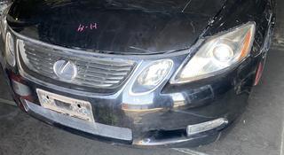 Lexus GS 350 2008 года за 1 000 000 тг. в Алматы