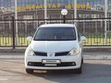 Nissan Tiida 2007 года за 2 500 000 тг. в Актау