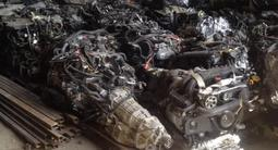 Двигатель 3ur 5.7 за 2 200 000 тг. в Алматы – фото 5