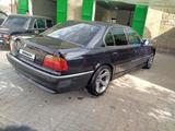 BMW 728 1999 года за 3 100 000 тг. в Шымкент – фото 5