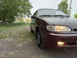 ВАЗ (Lada) 2115 (седан) 2011 года за 1 400 000 тг. в Караганда
