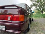 ВАЗ (Lada) 2115 (седан) 2011 года за 1 400 000 тг. в Караганда – фото 2