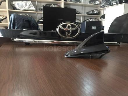 Камера заднего вида Toyota Camry 55 за 35 000 тг. в Костанай – фото 5