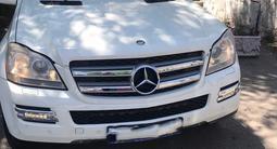 Mercedes-Benz GL 450 2007 года за 5 800 000 тг. в Алматы – фото 3