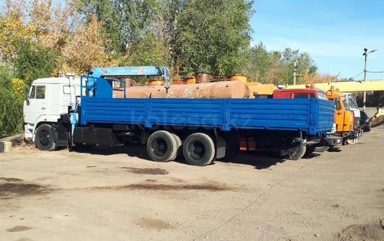КамАЗ 2006 года за 12 000 000 тг. в Уральск