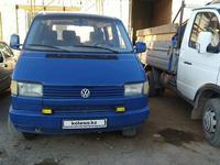 Volkswagen Transporter 1992 года за 1 900 000 тг. в Нур-Султан (Астана)