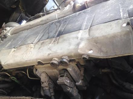 Двигатель на MAN в Алматы – фото 2