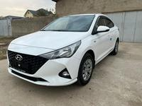 Hyundai Accent 2021 года за 7 550 000 тг. в Шымкент