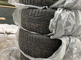 265/45/21 зимняя резина Nokian Hakkapeliitta за 150 000 тг. в Петропавловск – фото 2
