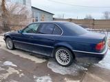 BMW 728 1997 года за 2 500 000 тг. в Алматы – фото 4