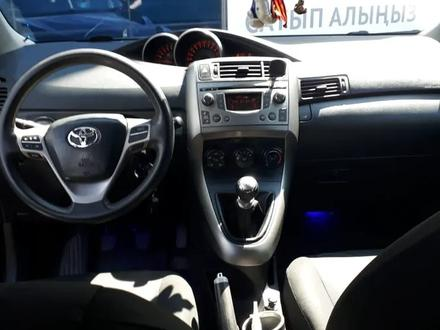 Toyota Verso 2009 года за 4 300 000 тг. в Павлодар – фото 8
