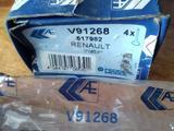 Комплект клапанов ГБЦ Рено 19 за 10 000 тг. в Нур-Султан (Астана) – фото 4