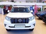 Toyota Land Cruiser Prado 2021 года за 25 670 000 тг. в Костанай