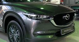 Mazda CX-5 2021 года за 13 890 000 тг. в Петропавловск – фото 3