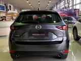 Mazda CX-5 2021 года за 13 890 000 тг. в Петропавловск – фото 5