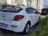 Chevrolet Cruze 2014 года за 4 200 000 тг. в Алматы – фото 2