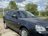 ВАЗ (Lada) Priora 2171 (универсал) 2012 года за 2 950 000 тг. в Усть-Каменогорск – фото 5