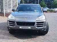 Porsche Cayenne 2007 года за 4 500 000 тг. в Алматы