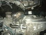 Контрактные двигатели из Японий на Tойота 2zz-GE Yamaha за 375 000 тг. в Алматы – фото 2
