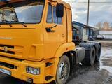 КамАЗ  65116 2011 года за 9 500 000 тг. в Петропавловск