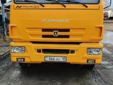 КамАЗ  65116 2011 года за 9 500 000 тг. в Петропавловск – фото 2