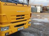 КамАЗ  65116 2011 года за 9 500 000 тг. в Петропавловск – фото 4