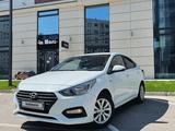 Hyundai Accent 2019 года за 6 700 000 тг. в Нур-Султан (Астана)