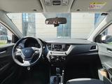 Hyundai Accent 2019 года за 6 700 000 тг. в Нур-Султан (Астана) – фото 5