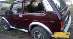 ВАЗ (Lada) 2121 Нива 2011 года за 1 300 000 тг. в Уральск
