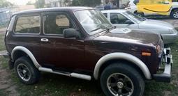 ВАЗ (Lada) 2121 Нива 2011 года за 1 300 000 тг. в Уральск – фото 4