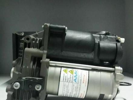 Компрессор подвески на Mercedes-Benz ML-Class ml300 ml350 ml420 ml500 за 100 000 тг. в Алматы