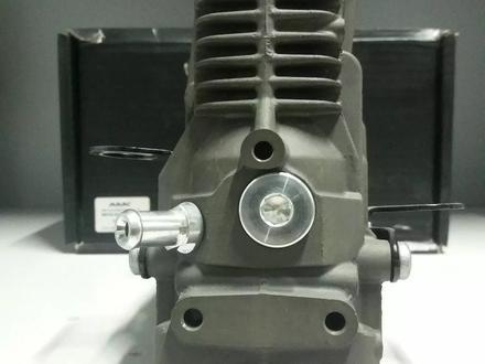 Компрессор подвески на Mercedes-Benz ML-Class ml300 ml350 ml420 ml500 за 100 000 тг. в Алматы – фото 3
