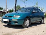 Mazda 323 1998 года за 1 000 000 тг. в Алматы