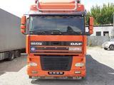 DAF  Fa95xf 1997 года за 11 500 000 тг. в Алматы