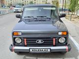 ВАЗ (Lada) 2131 (5-ти дверный) 2018 года за 3 500 000 тг. в Актау