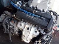 Двигателя на Honda CR-V из Японии за 270 000 тг. в Алматы