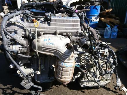 Двигатель 2gr 3. 5 на Тойота камри40 за 560 000 тг. в Алматы – фото 2