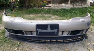 Бампер передний Ауди А4 s5 за 55 000 тг. в Алматы