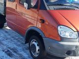 ГАЗ ГАЗель 2012 года за 3 700 000 тг. в Петропавловск