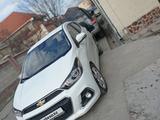 Chevrolet Spark 2016 года за 3 700 000 тг. в Шымкент – фото 2