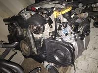 Двигатель на Субару Аутбэк за 516 810 тг. в Алматы