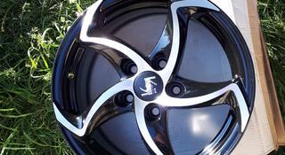 Диски Ford Volvo gaz31029; r15 (5*108) за 90 000 тг. в Алматы