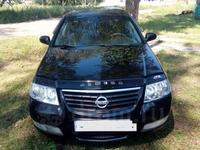 Решетка Nissan Almera Classic 07 — EURO (ds07278ga) за 777 тг. в Нур-Султан (Астана)