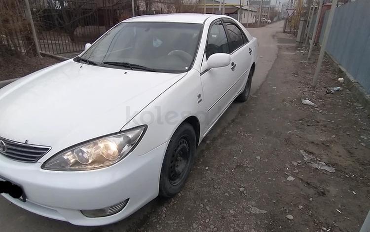 Toyota Camry 2005 года за 3 400 000 тг. в Алматы