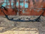 Юбка нижняя переднего бампера за 75 000 тг. в Шымкент