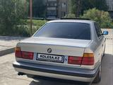 BMW 525 1990 года за 1 000 000 тг. в Кызылорда – фото 2