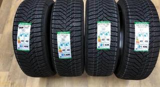 Зимние новые шины TRIANGLE TRIN PS01 за 135 000 тг. в Алматы