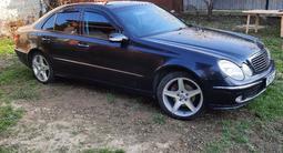 Mercedes-Benz E 260 2003 года за 4 500 000 тг. в Алматы