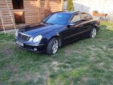 Mercedes-Benz E 260 2003 года за 4 500 000 тг. в Алматы – фото 2