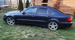Mercedes-Benz E 260 2003 года за 4 500 000 тг. в Алматы – фото 3